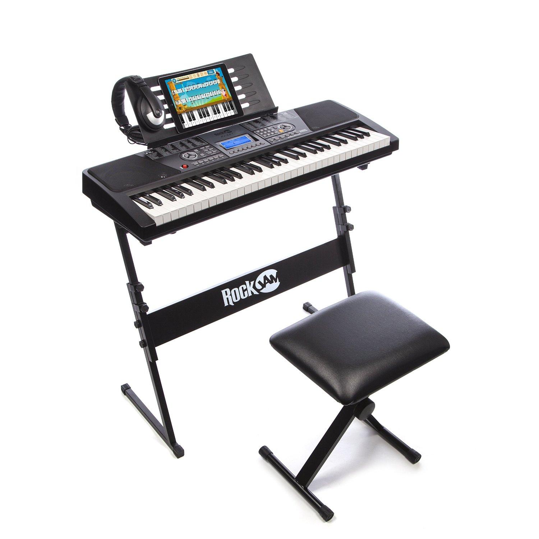 digital-piano-keyboard-starter-kit