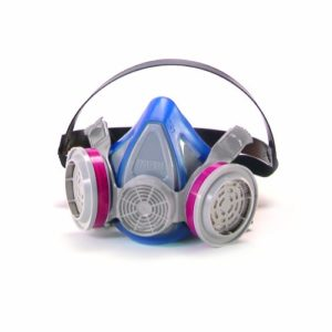 dust-respirator