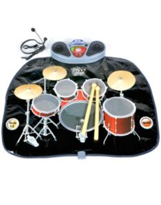 electronic-drum-kit-set
