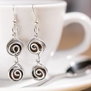 espresso-bean-earrings-for-coffee-lovers