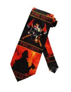 firefighter-tie