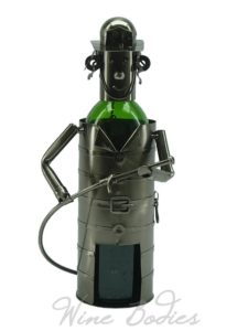 fireman-wine-bottle-holder