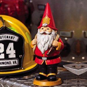 fireman-gnome