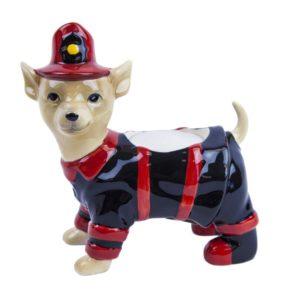 fireman-tea-light-holder