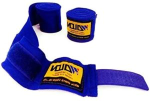Gloves strap
