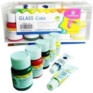 happlee-professional-glass-paint-set