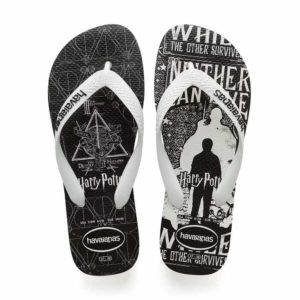 Harry Potter Flip flops