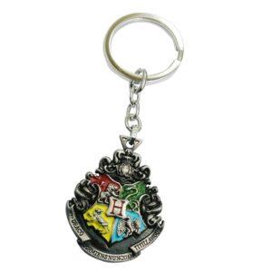 Hogwarts Keychain