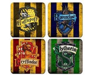 hogwarts-coasters