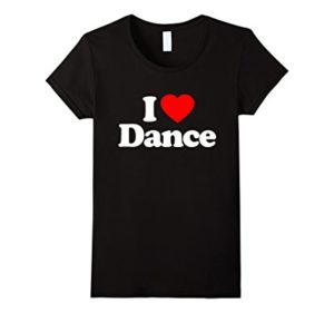 i-love-dance-t-shirt