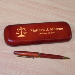 lawyer-pen-set