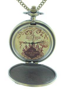 marauders-map-pocket-watch
