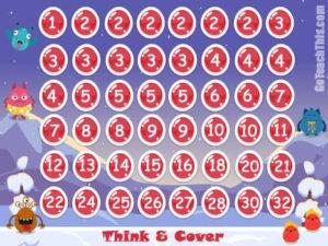math-game