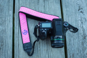 monogram-customized-camera-strap