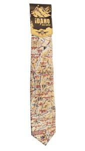 navigational-chart-tie