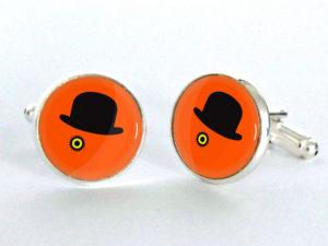 orange-cufflinks