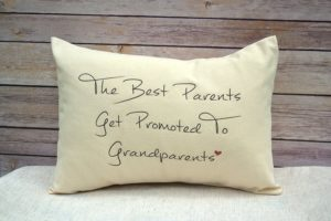 personalized-grandparent-pillow