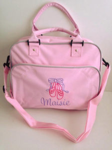 personalized-dance-bag