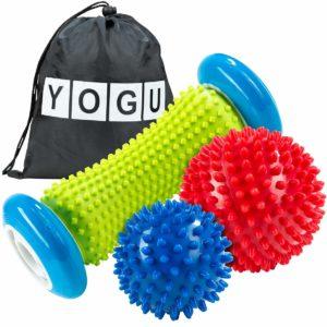 Reflex balls