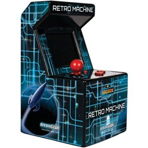 retro-machine