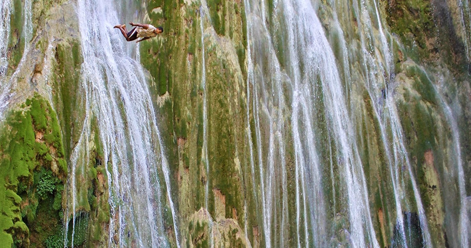 saman-adventure-with-el-limon-waterfall-in-dominican-republic