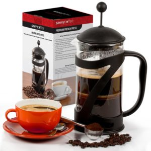 savvy-coffee-french-press-coffee-maker