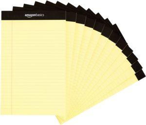 Sheet Notepad