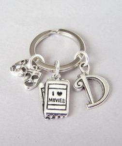 silver-key-ring