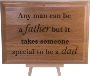 special gift for dad