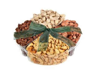 the-nutsnacker-delicious-roasted-healthy-nuts-gift-box-basket-tray