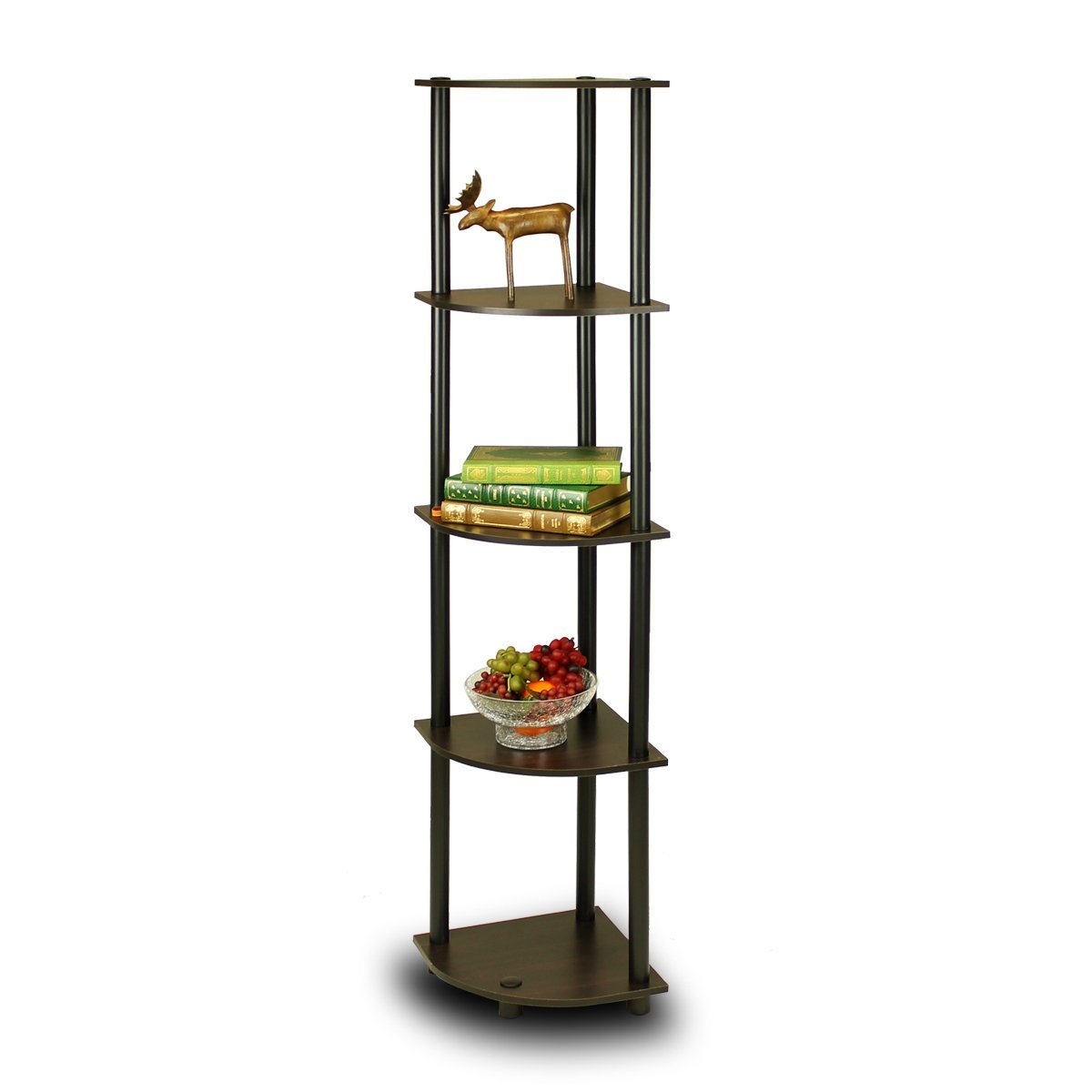tiered-shelf