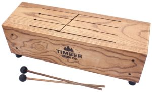 timber-drum