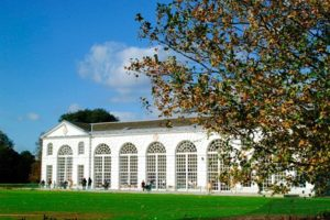 visit-to-kew-gardens-and-palace-with-cream-tea-for-two