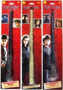 wand-set