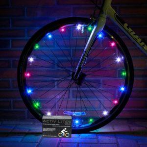 wheel-lights