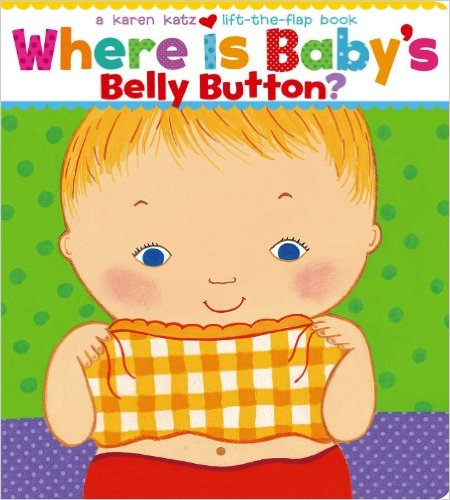 where-is-babys-belly-button