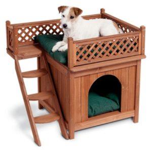 wood-pet-home