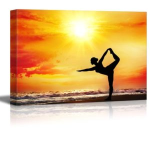 yoga-print-wall-decor