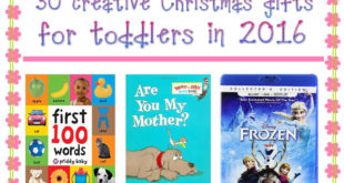 creative-christmas-gifts-for-toddlers-in-2016