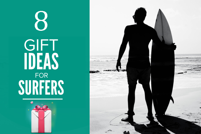 8 gift ideas for surfers