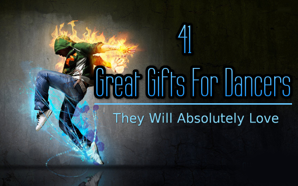 Gifts For Dancers