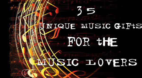 Essay about music lover gift