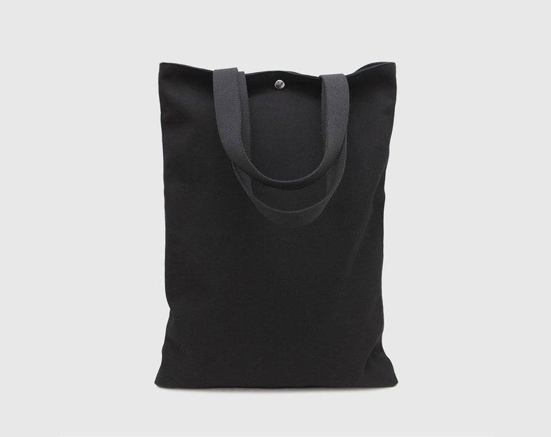 Waterproof tote bag