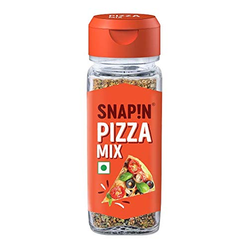 Snapin Pizza Mix