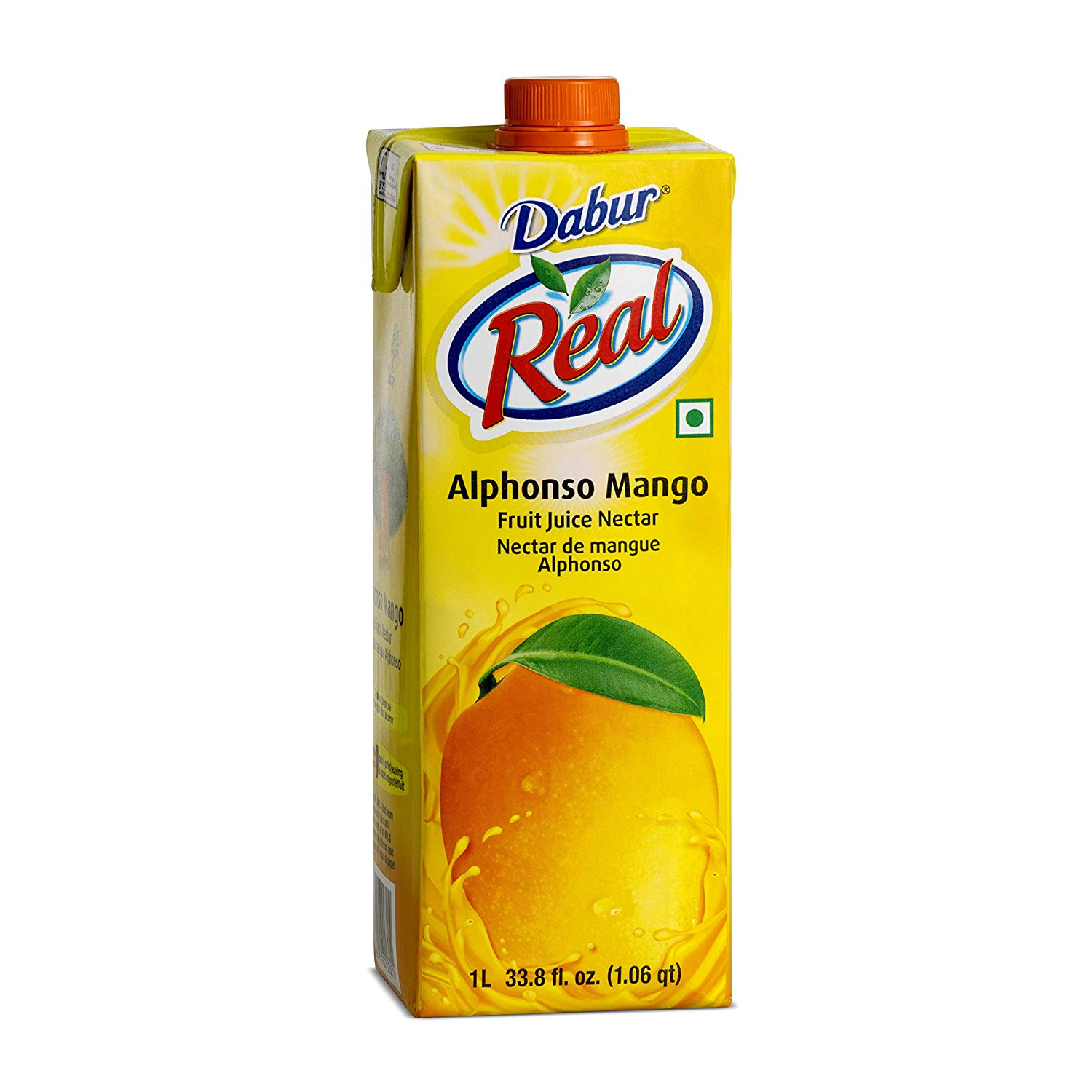 Real Juice Family Flavor