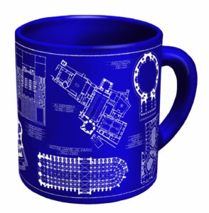 architecture-mug