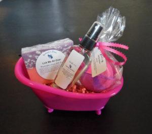 aromatherapy-gift-basket