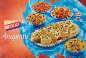 Bikano Anupam Gift Pack