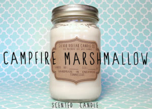 campfire-marshmallow-scented-candle