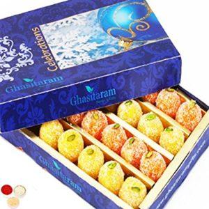 Coconut Delight Gift Box